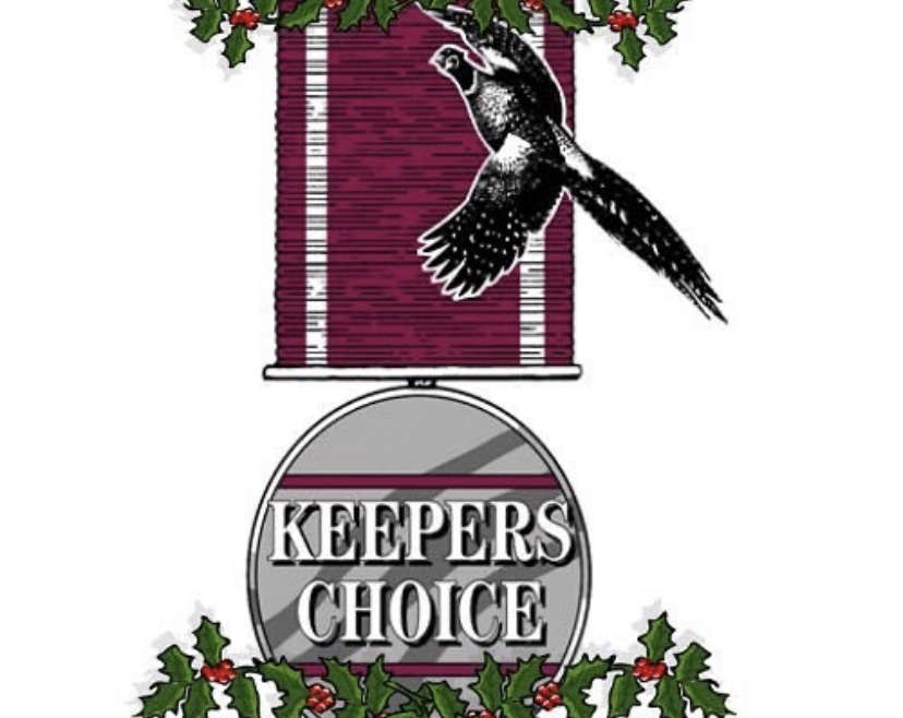CHRISTMAS TIME AT KEEPERS CHOICE